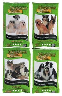 Optimizor Premium Dog Food
